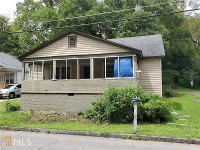 Pittsburgh Single Family Home New: 963 SW Hubbard St