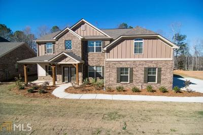 Fayetteville Single Family Home New: 155 Atkins Ln #006
