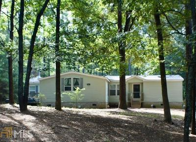 Jasper County Single Family Home New: 86 Stag Run Dr