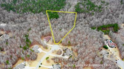 Arbor Springs Residential Lots & Land For Sale: Lantana Way #Lot 70G2