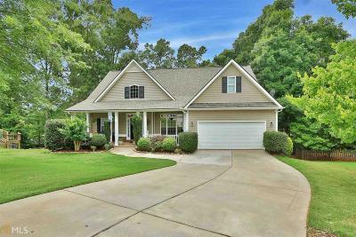 Summergrove Single Family Home For Sale: 35 Knoll Park