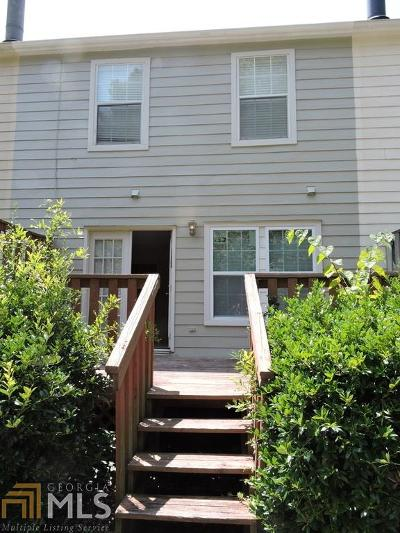 Roswell Rental For Rent: 146 Willow Stream Ct