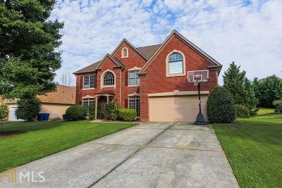 Alpharetta Single Family Home New: 5533 Laurel Ridge Dr
