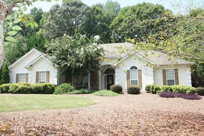 Lagrange Single Family Home New: 106 Cameron Pointe Dr