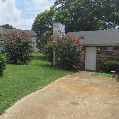 Conyers Rental New: 1755 Fox Chase Ct