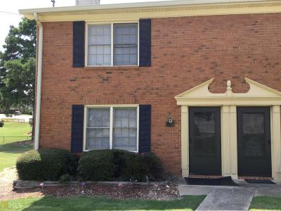 Lawrenceville Rental New: 540 Downing St