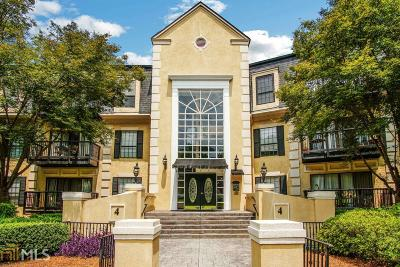 Lenox Heights Condo/Townhouse New: 4108 Pine Heights Dr