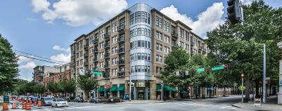 Decatur Condo/Townhouse New: 201 W Ponce De Leon Ave #65