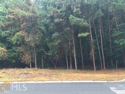 Snellville Residential Lots & Land New: 2150 Skyland Cove Ln