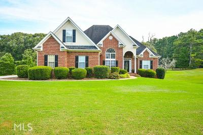 Fayetteville Single Family Home New: 115 Victor Ln