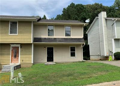 Woodstock Condo/Townhouse New: 120 Woodberry Ct