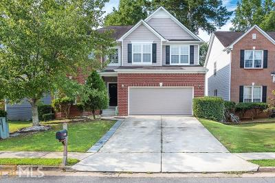 Norcross Single Family Home New: 6334 Wandering Way