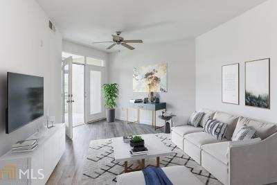 Element Condo/Townhouse New: 390 NW 17th St #5010