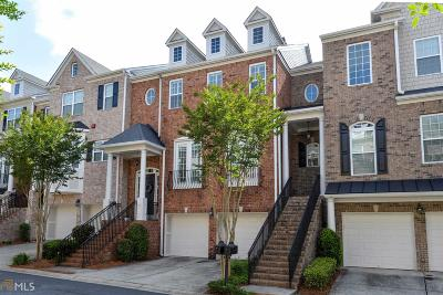 Atlanta Condo/Townhouse New: 3030 SE Woodwalk Dr