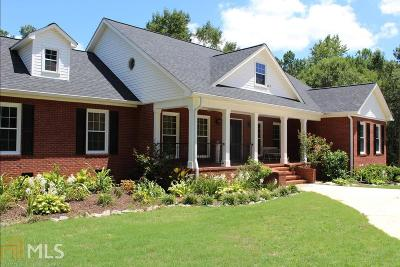 Barnesville Single Family Home For Sale: 916 Highway 36 Highway W