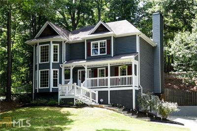 Roswell Single Family Home New: 4191 Westchester Trce