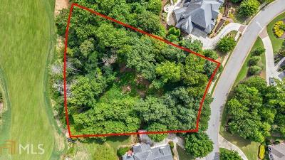 Duluth Residential Lots & Land New: 2576 Wynnton Dr #878