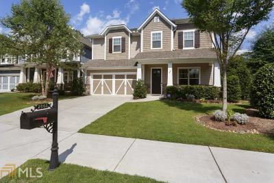 Smyrna Single Family Home New: 2665 Parks Edge Dr