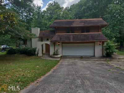 College Park Single Family Home Under Contract: 6395 Tahoe Dr