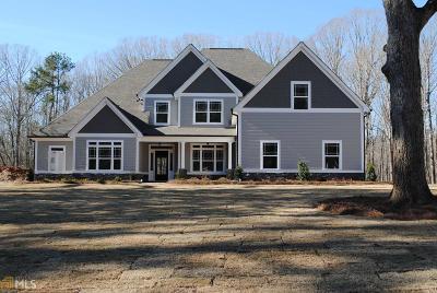 Moreland Single Family Home For Sale: 91 Gordon Oaks Way #38