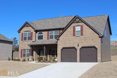 Dacula Single Family Home For Sale: 3141 Canyon Glen Way