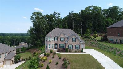 Kennesaw Single Family Home New: 4529 Sterling Pointe Dr