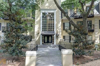 Lenox Heights Condo/Townhouse New: 2309 Pine Heights Dr