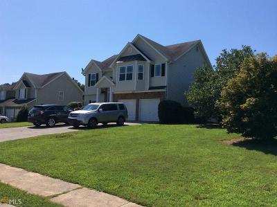 Euharlee Single Family Home New: 27 Clover