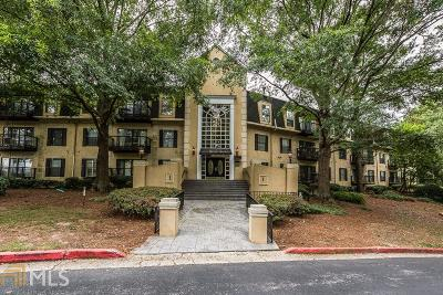 Lenox Heights Condo/Townhouse New: 1303 Pine Heights Dr
