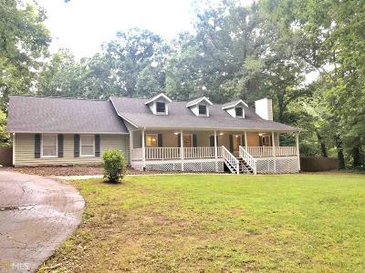 White County Single Family Home New: 127 Doug Allison Hts