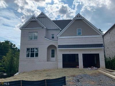 Alpharetta Single Family Home New: 12010 Castleton Ct