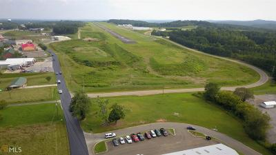 Pickens County Commercial For Sale: 3989 Camp