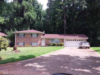Decatur Rental New: 3302 Betty