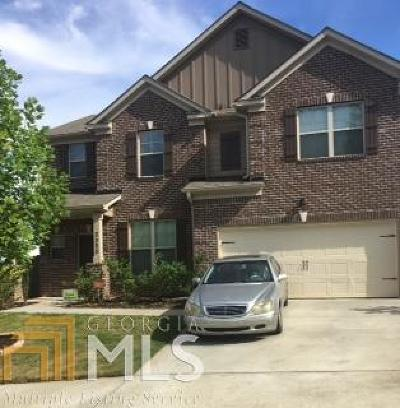 Decatur Rental New: 3325 Allison Cir