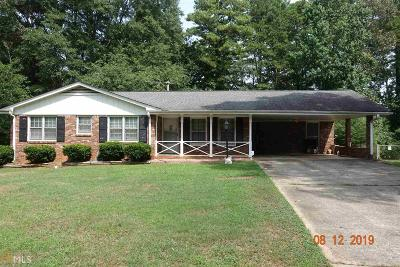 Morrow Single Family Home New: 6660 Londonderry Dr