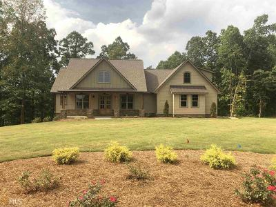 White County Single Family Home New: 111 Samson Way