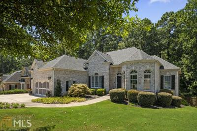 Acworth Single Family Home New: 4717 Saddle Oaks Dr