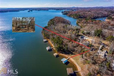 Gainesville Residential Lots & Land New: 9335 Long Hollow Rd