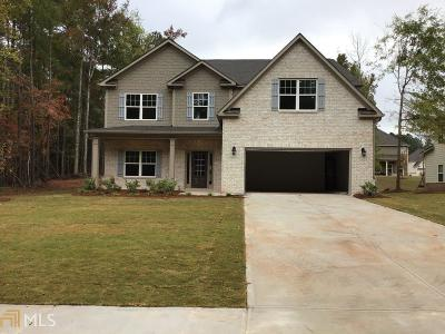 Henry County Single Family Home New: 231 Lotus Cir