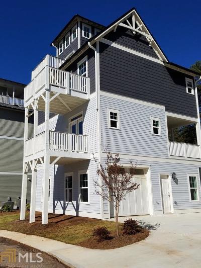 Carroll County Single Family Home New: 14024 Tributary Ln