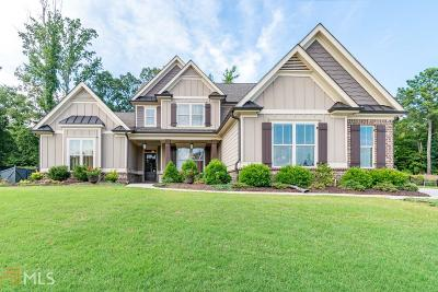 Buford Single Family Home New: 5128 Stefan Ridge Way