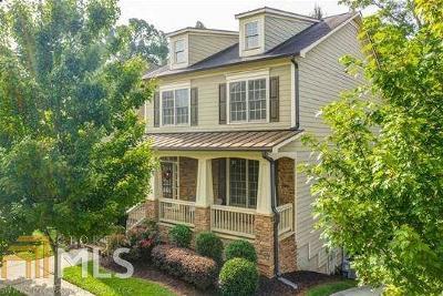 Atlanta Single Family Home New: 1319 Dupont Commons Circle