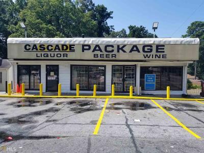Atlanta Commercial New: 2240 SW Cascade Rd