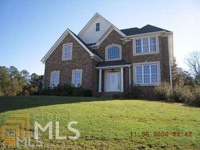 Covington Single Family Home Under Contract: 35 Clearbrook