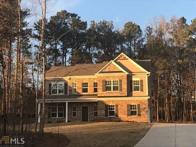 Covington Single Family Home New: 70 Collingwood Lndg