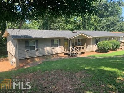 Dekalb County Multi Family Home New: 1224 Wylie St