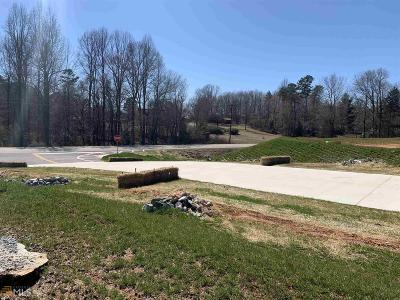 Habersham County Commercial New: 1 St Highway 17