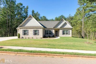 Newton County Single Family Home New: 105 Collingwood Lndg