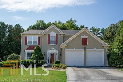 Norcross Single Family Home New: 3000 Stanstead Cir