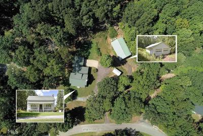 Gainesville Single Family Home New: 5121 Laurel Ln